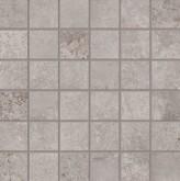 Supergres Story Grey Mosaico 30x30 cm