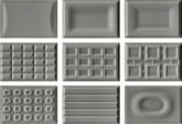 Imola Cacao SF 12x18 cm