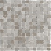 Impronta Metaline Steel Metal Mosaico 30x30 cm