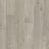 Puha tölgy, szürke 138x19 cm