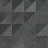 Supergres All Dark Mosaico nat/lux RT 30x30 cm