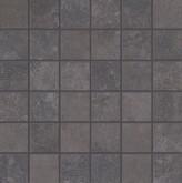 Supergres Story Dark Mosaico 30x30 cm