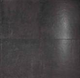 Impronta Icone Bleu Noir Spazzolato 80x80 cm