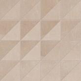 Supergres All Tan Mosaico nat/lux RT 30x30 cm