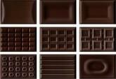 Imola Cacao Matt T 12x18 cm
